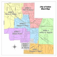 Map Oh Ohio by City Maps Solon Oh Official Website