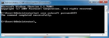 resetting windows password without disk windows 7 password reset without disk
