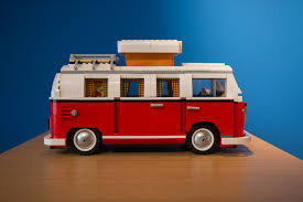 lego volkswagen t1 camper van h9blog all about lego