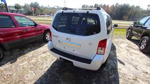 nissan pathfinder used review 2008 nissan pathfinder in depth review u0026 condition report