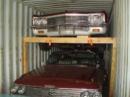 classic cars ya logistics