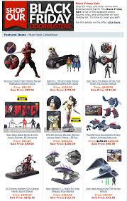 the best black friday deals of 2016 time action figures black friday sales and deals actionfiguresdaily com