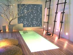 bathroom bathroom led lights shower in lovely purple glass wall