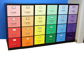 Metal Filing Cabinet 4 Drawer Cabinet Astonishing Metal File Cabinet Design Four Drawer File