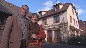 chambres d hotes haut rhin avis françoise et jean claude de bienvenue chez nous sur tf1