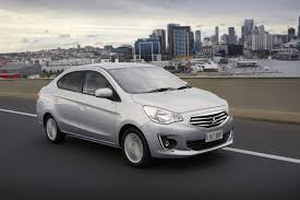 mitsubishi mirage sedan 2015 2014 mitsubishi mirage sedan review caradvice