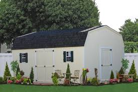 economy garden sheds from the amish 2017 prices