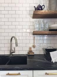 Kitchen White Cabinets Black Countertops Best 25 Black Granite Countertops Ideas On Pinterest Black