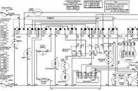 wiring diagram of whirlpool refrigerator wiring diagram