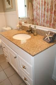 remodelaholic no more pink tile bathroom remodel
