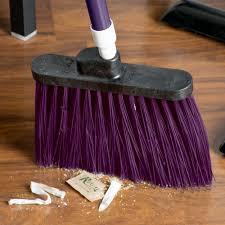 Best Broom For Laminate Floors Carlisle 4108368 Sparta Spectrum Duo Sweep 56