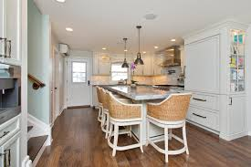 Kitchen Cabinets New Brunswick Beach Style Kitchen Point Pleasant New Jersey By Design Line Kitchens