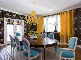 The Dining Rooms Select The Dining Room Chandelier Hgtv