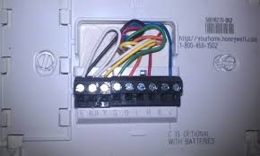 which wires do i unplug on thermostat to disable electric heat