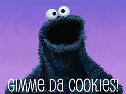 Cookie Monster Meme - cookie monster archives happy or hungry