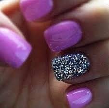 29 beautiful solid color nail designs u2013 slybury com