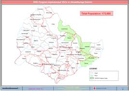 Nepal Map World by Okhaldhunga Flagship 4 Nepal Risk Reduction Consortium
