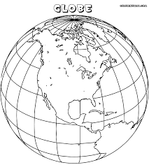 world map coloring pages coloring pages to download and print