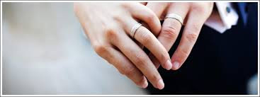 hand with rings images The tradition of engagement rings on the left hand ct diamond museum jpg