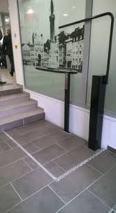 stair lift for the disabled by garaventa lift usa www