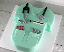 nurse cake lil u0027 miss cakes