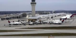Detroit Metro Airport Map Road Construction Starts Around Detroit Metro Airport