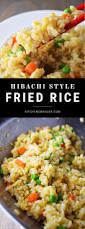 Hibachi Best 25 Hibachi Rice Ideas That You Will Like On Pinterest