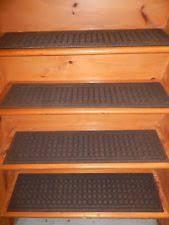rustic primitive stair treads ebay