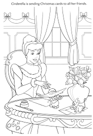 54 best cinderella disney coloring pages images on pinterest