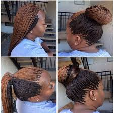 twisted and neat hairstyles twisties ponytail all about hair pinterest ponytail hair