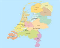 topografie polders van nederland www topomania net