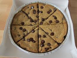 review pizza hut ultimate hershey u0027s chocolate chip cookie