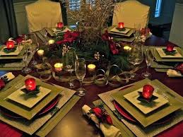 christmas decor for round tables round table christmas decorations romantic decor all about love