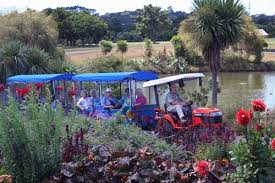 New Zealand Botanical Gardens Auckland Botanical Gardens Auckland Places Te Ara Encyclopedia
