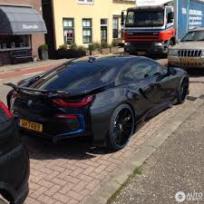 Bmw I8 911 Back - ac schnitzer u0027s bmw i8 spotted in the netherlands u2013 photo gallery