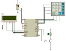 temperature controlled fan eee ece android projects