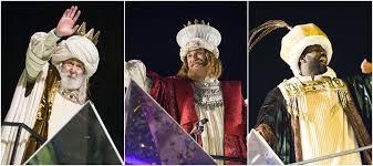fotos reyes magos cabalgata madrid cabalgata de reyes madrid 2018 recorrido y horarios somos chamberí