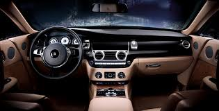 Exotic Car Interior Rolls Royce Wraith Your Source For Exotic Car Information