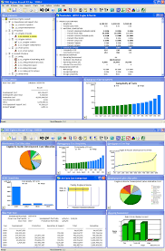 Project Cost Estimate Template Spreadsheet by Seer Cost Estimation For Hardware Eletronics U0026 Systems Galorath
