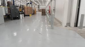 Industrial Concrete Floor Coatings Why Industrial Floor Coatings Means Happier Forklift Drivers