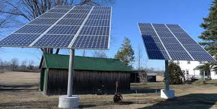 Backyard Wind Power Why Backyard Solar Panels Are More Expensive Understand Solar