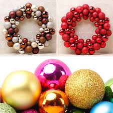 online shop christmas wreath garland hanging pendant decor