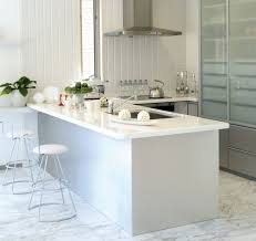 modern kitchen contemporary kitchen counter and breakfast bar