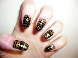 gold nail art designs best nail 2017 nail art diy red nails with