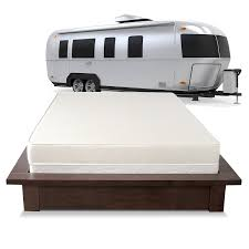 rv mattress sizes types and places to buy them