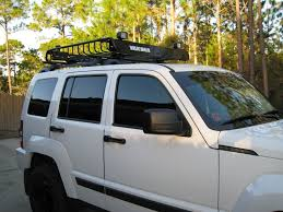 Jeep Grand Cherokee Roof Rack 2012 by Roof Question Jeepforum Com