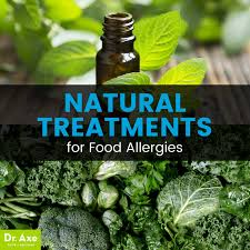 6 food allergies treatments and natural remedies dr axe