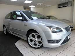 2007 ford focus st 3 7 995