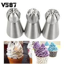 Home Cake Decorating Supply Popular Ball Tool Cake Decorating Buy Cheap Ball Tool Cake