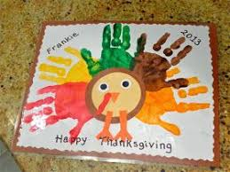 terrific preschool years thanksgiving placemats craft ideas